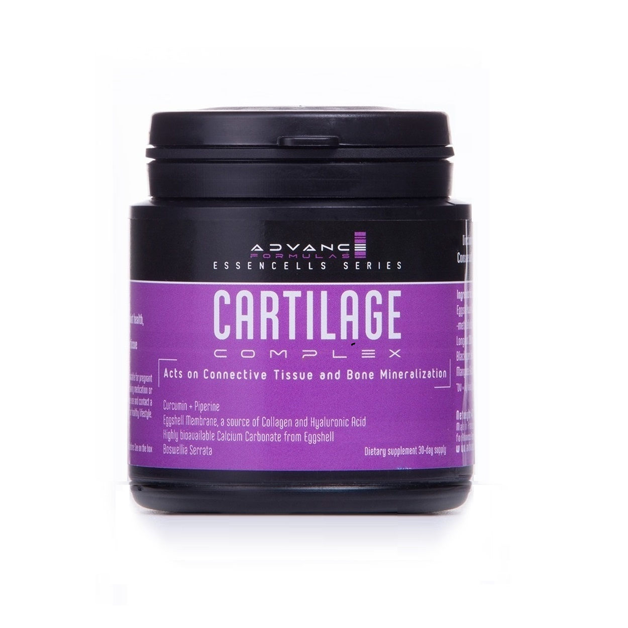 Advance Formulas Cartilage Complex